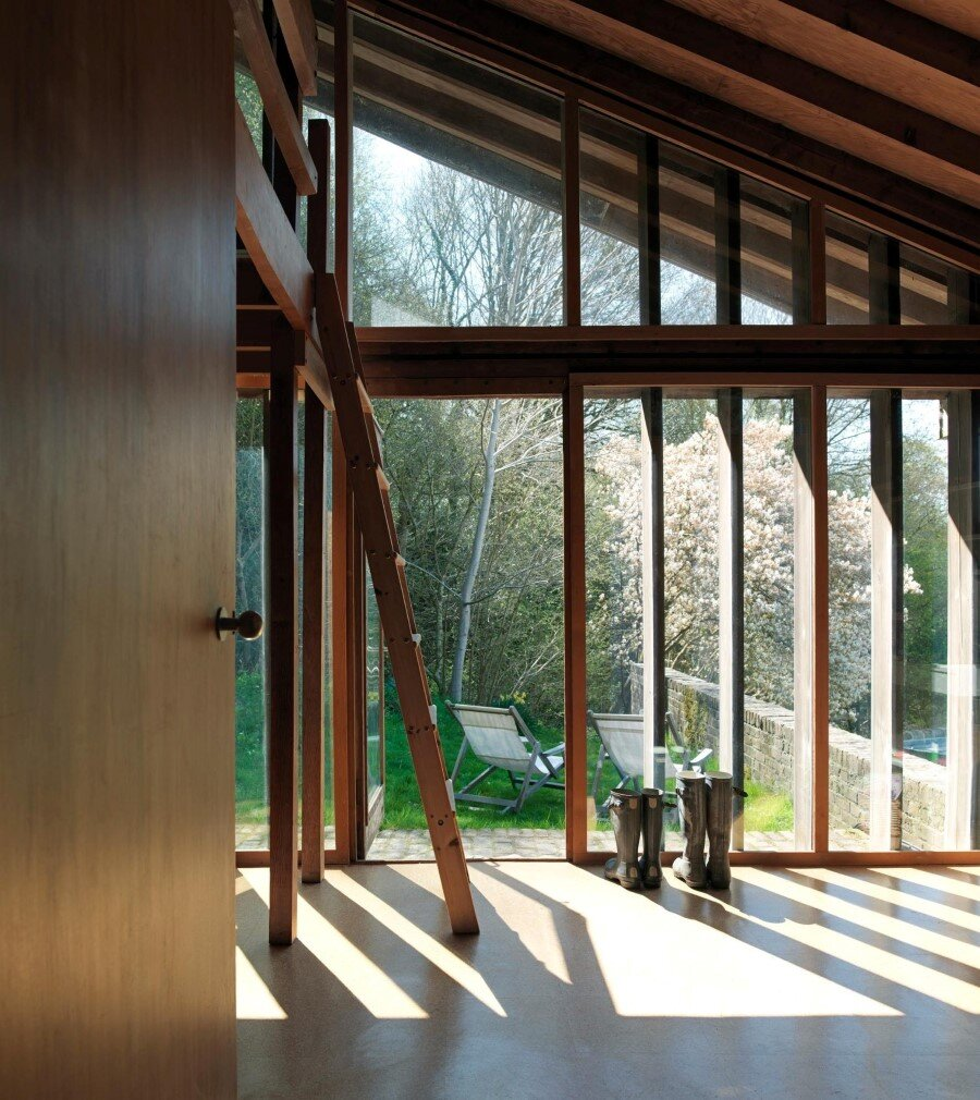 1960's Rural House Extension and Full Retrofit - Ansty Plum by Coppin Dockray Architects (3)