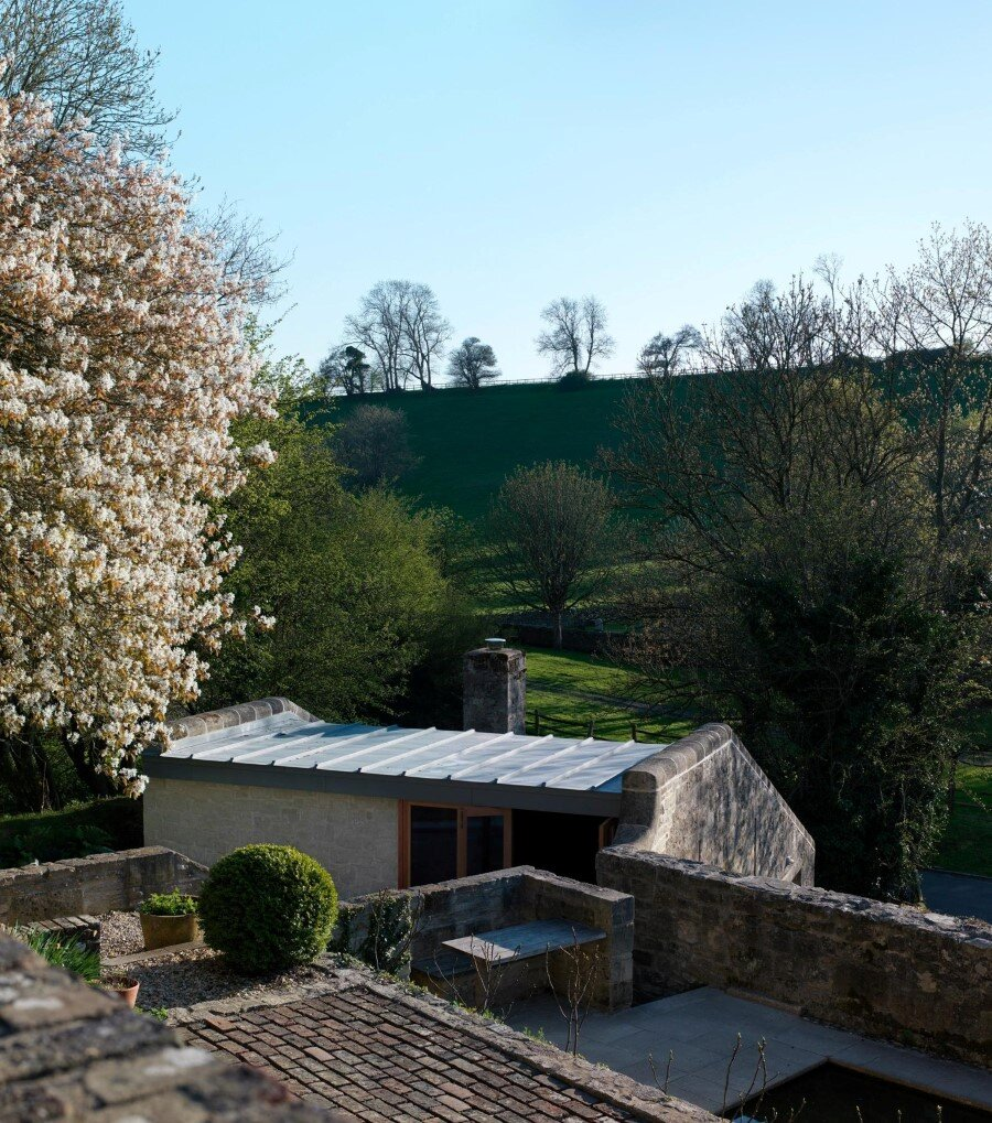 1960's Rural House Extension and Full Retrofit - Ansty Plum by Coppin Dockray Architects (5)