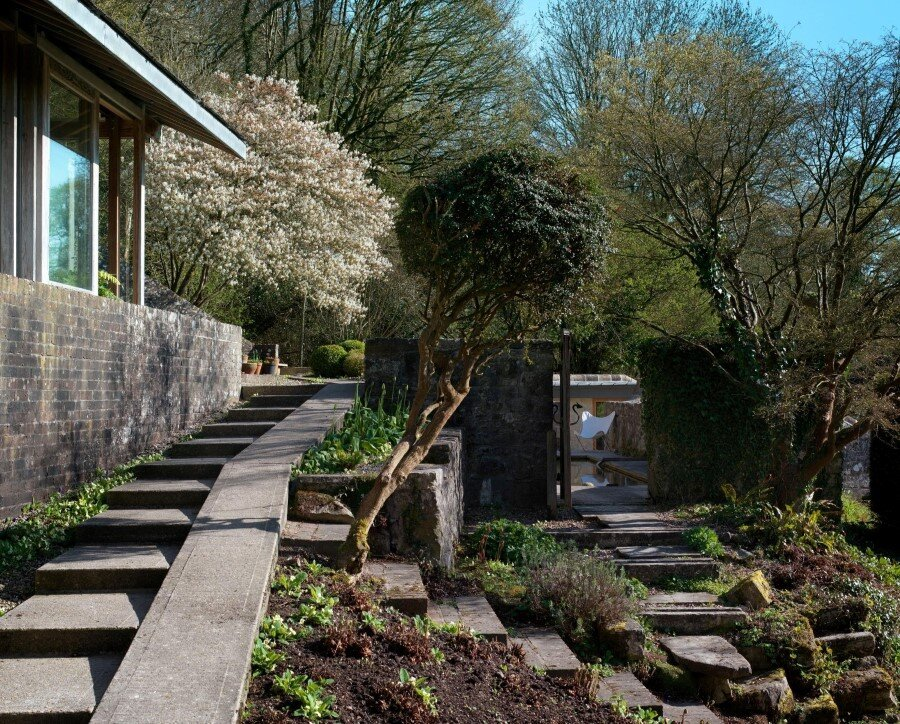 1960's Rural House Extension and Full Retrofit - Ansty Plum by Coppin Dockray Architects (7)
