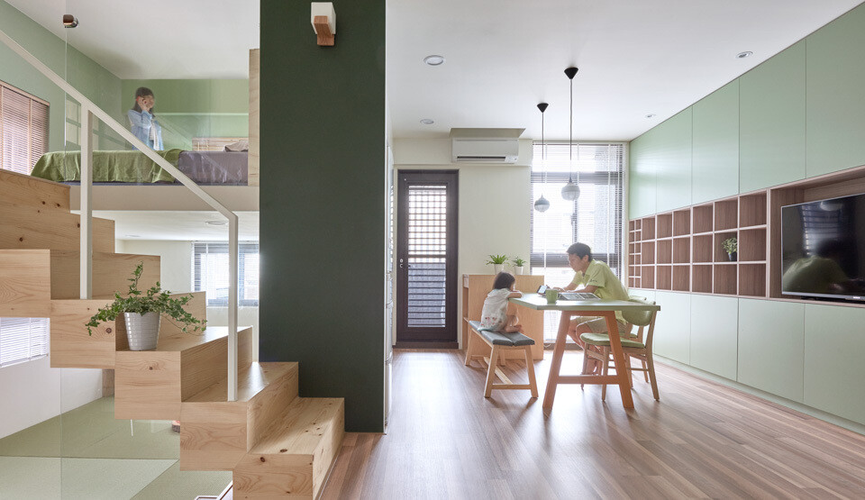 Block Village by HAO Design Taiwan (7)