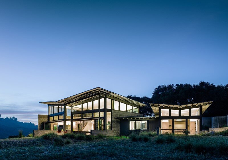 Butterfly Retreat with an Inspired and Modern Aesthetics (1)