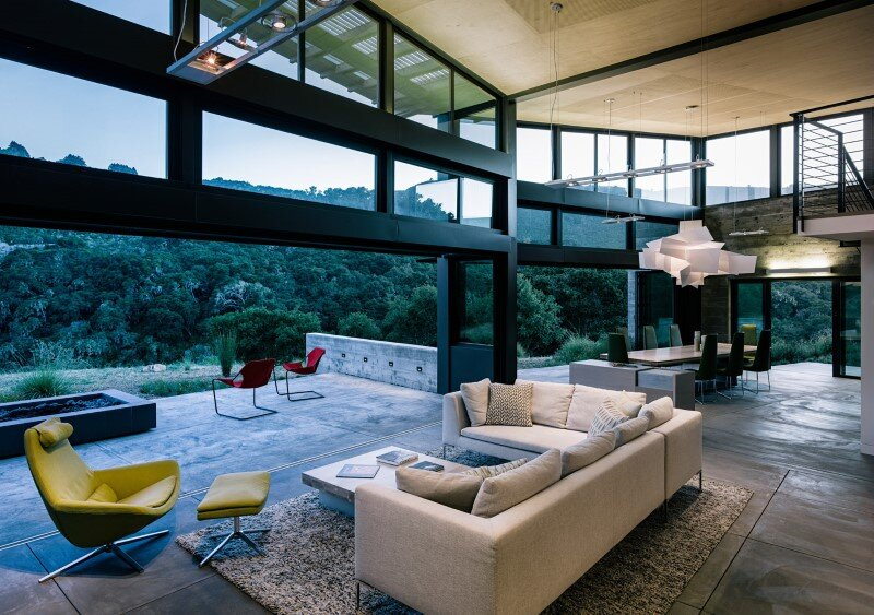 Butterfly Retreat with an Inspired and Modern Aesthetics (11)