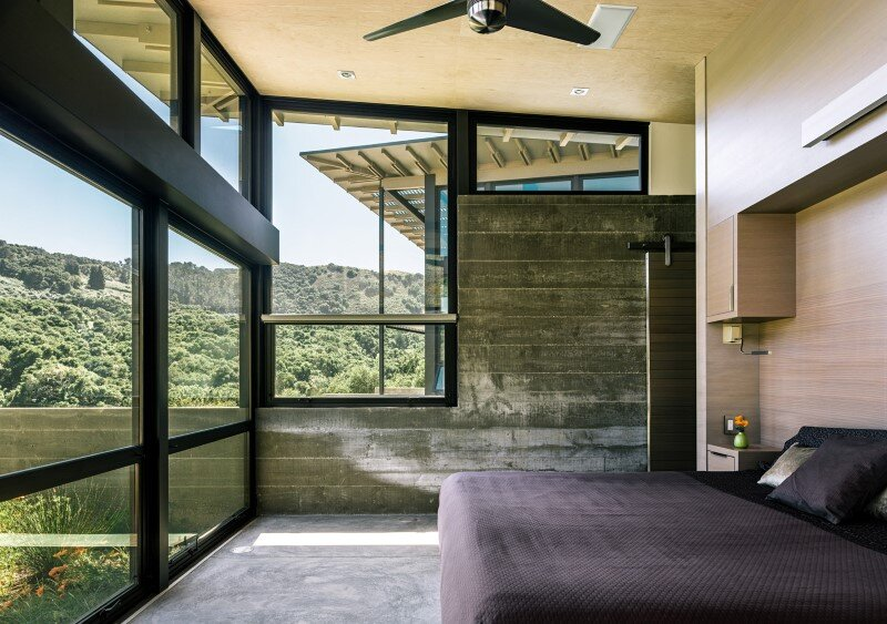 Butterfly Retreat with an Inspired and Modern Aesthetics (14)