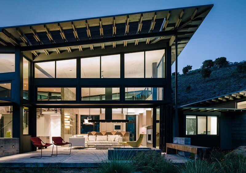 Butterfly Retreat with an Inspired and Modern Aesthetics (4)