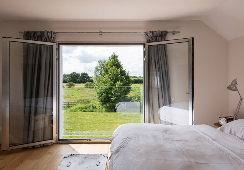 Contemporary barn conversion - Abbey Hall in the Picturesque Town of Eye (23)