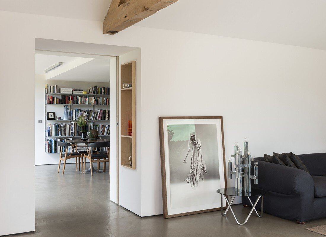 Contemporary barn conversion - Abbey Hall in the Picturesque Town of Eye (5)