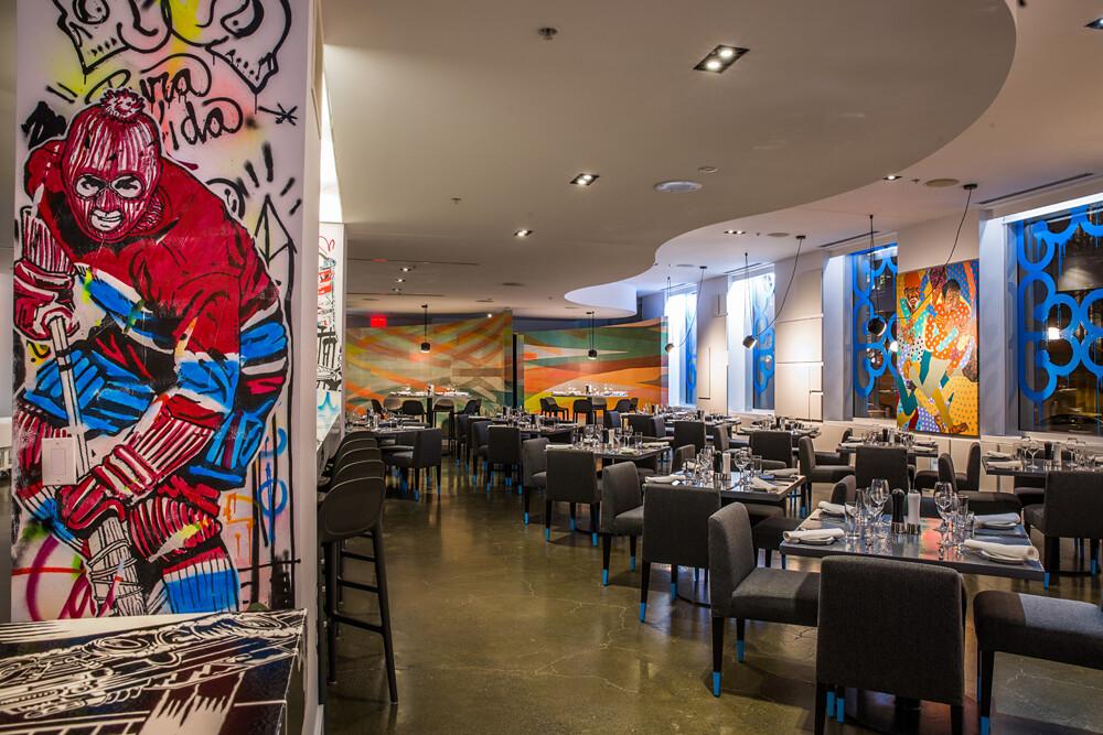 Etre Avec Toi (ê.a.t.) an Innovative Dining Experience at W Montréal (15)