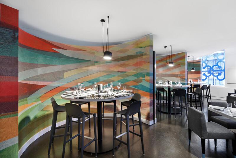 Etre Avec Toi (ê.a.t.) an Innovative Dining Experience at W Montréal (5)