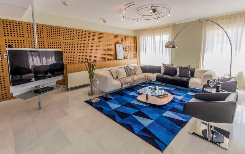 Grand Europa Apartment for a Family That Loves Music (9)