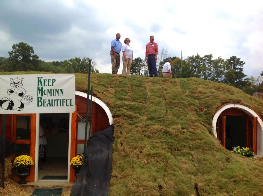 green magic homes brings next generation sustainable building technology 15 - Green Technology Homes