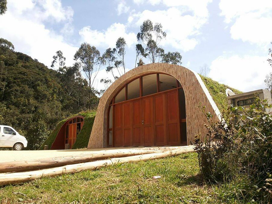 green magic homes brings next generation sustainable building technology 17 - Green Technology Homes