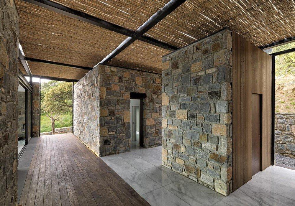 Gumus Su Villas - Mix of Local Architecture and Modern Design (20)