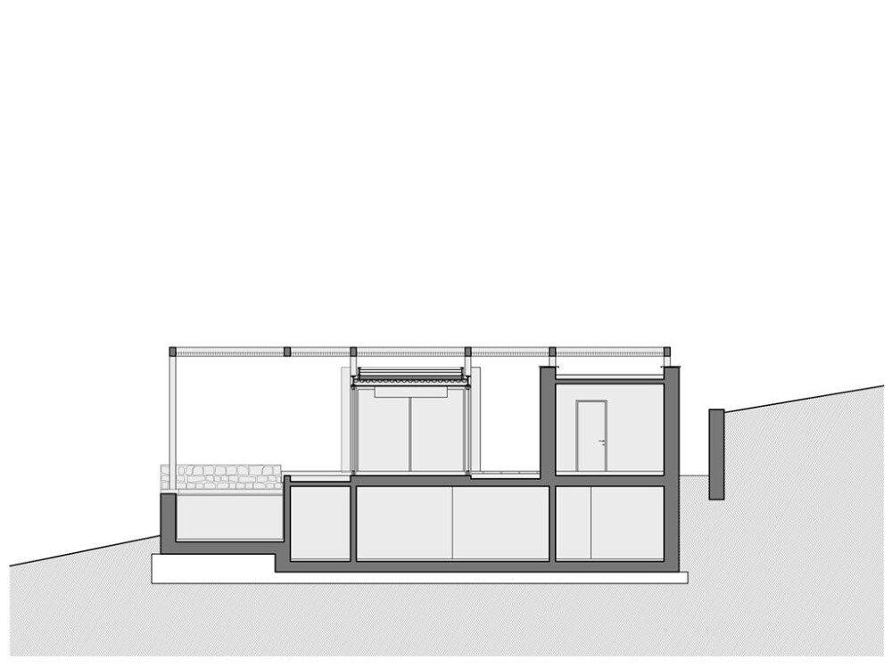 Gumus Su Villas - Mix of Local Architecture and Modern Design (22)