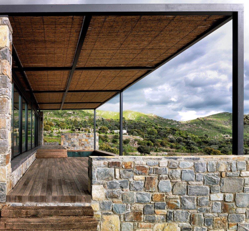 Gumus Su Villas - Mix of Local Architecture and Modern Design (5)