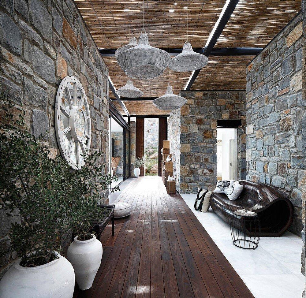 Gumus Su Villas - Mix of Local Architecture and Modern Design (9)