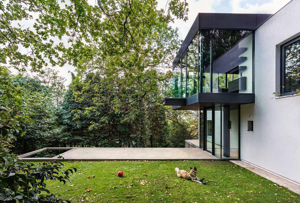 London House extended and modernized by Rado Iliev (11)