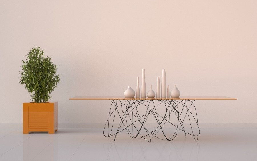 Quantum Table is Inspired by the Motion of Subatomic Particles (11) (Custom)
