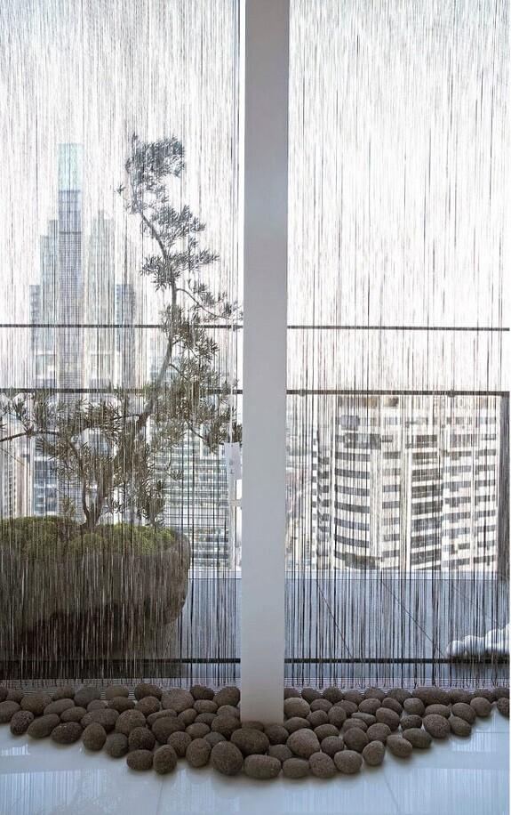 Sky Penthouse in Lumière Building Skyscraper, Sydney (6)