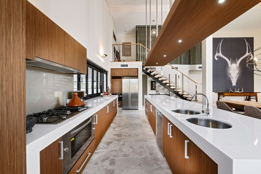 The Bletchley Loft by Rural Building Company (13)
