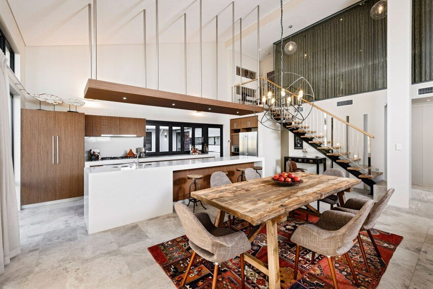 The Bletchley Loft by Rural Building Company (15)