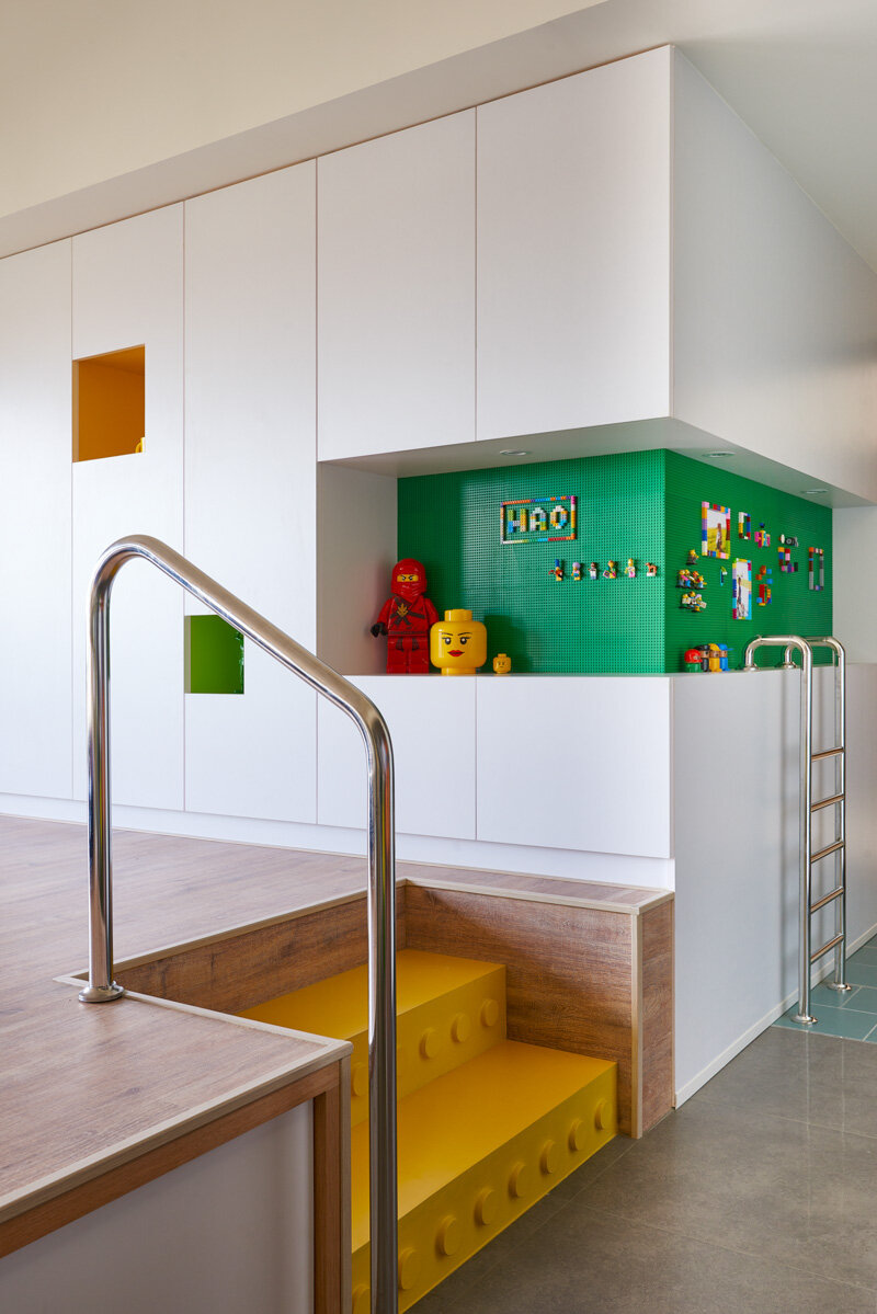 The Lego Play Pond House by HAO Design (17)