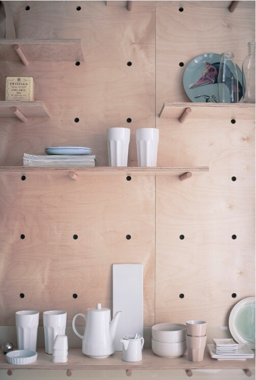 Tiny Home Away From Home - Modern Chic Apartment for Travellers (9)