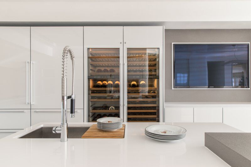 Award-Winning South Florida Kitchen by Hausscape (4)