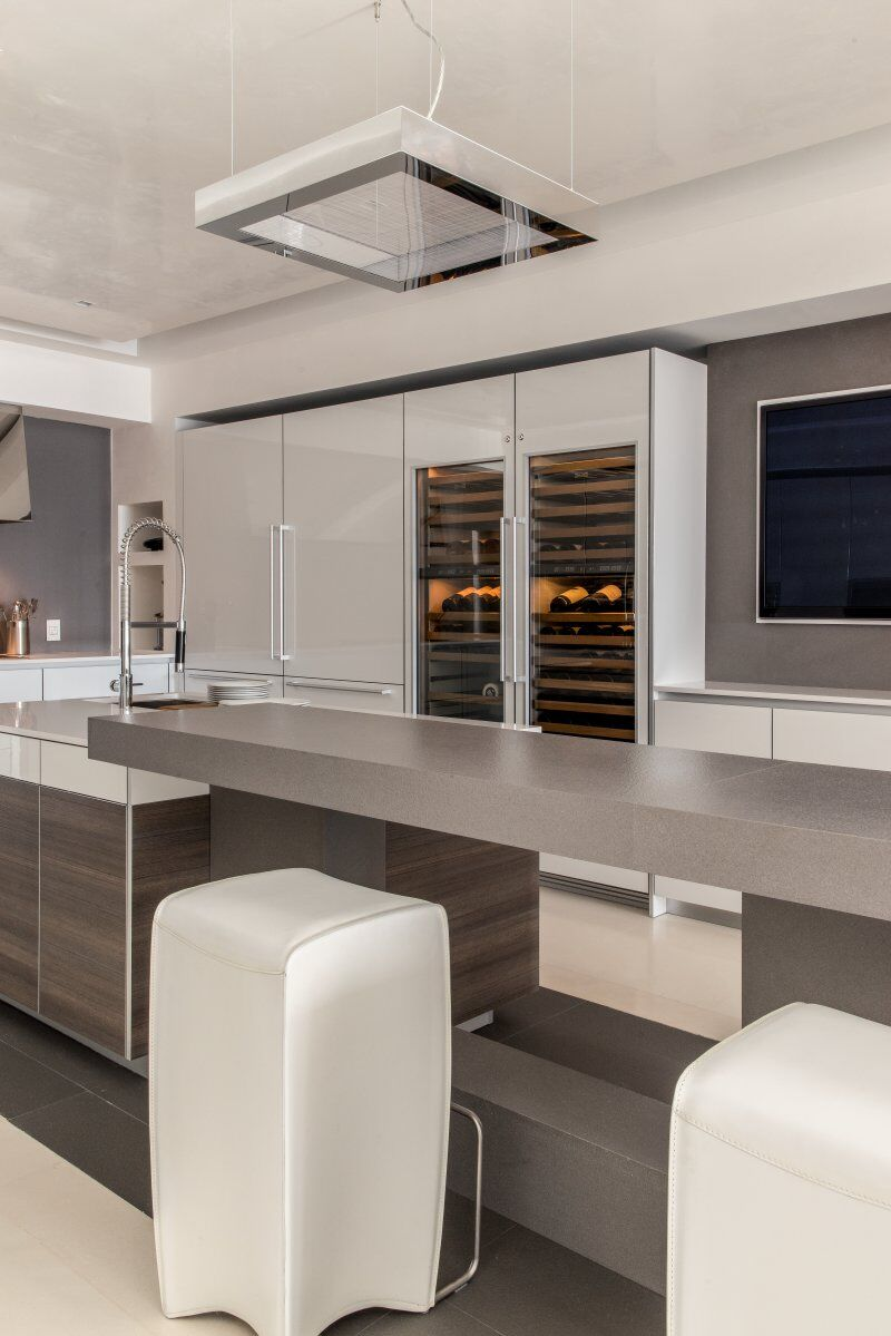 Award-Winning South Florida Kitchen by Hausscape (5)