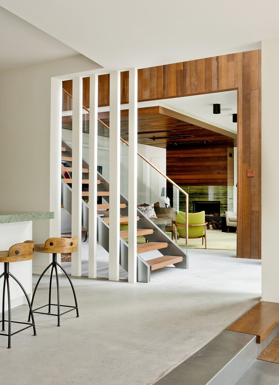 Gate Lake Chalet by Boom Town  Canada (24)