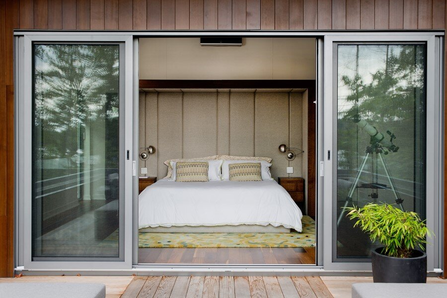Gate Lake Chalet by Boom Town  Canada (7)