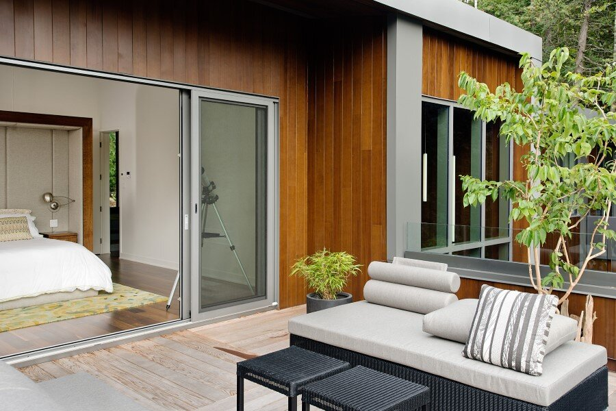 Gate Lake Chalet by Boom Town  Canada (9)