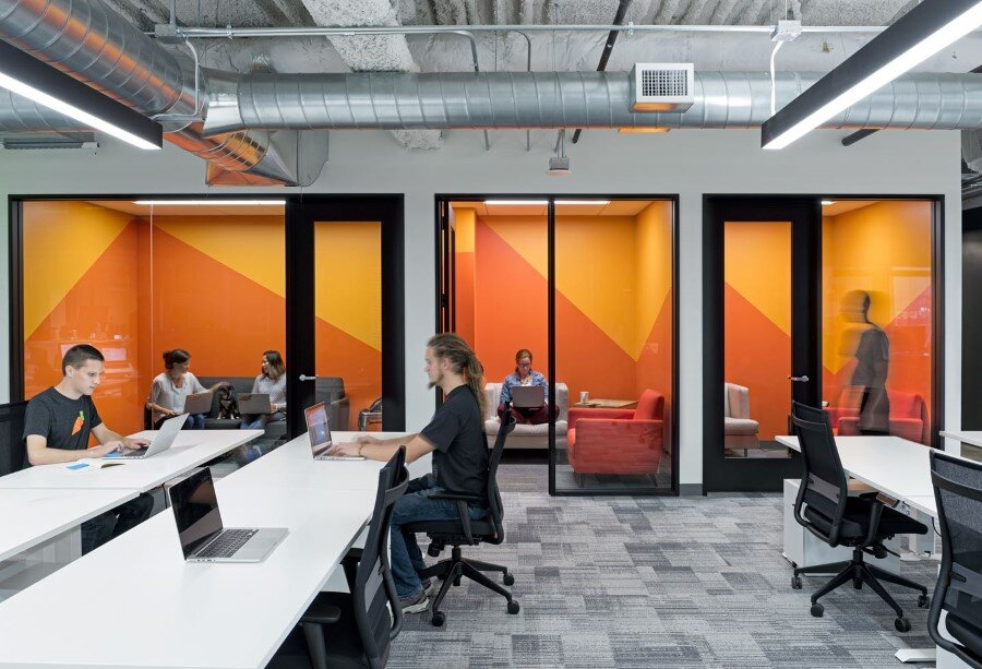 New Instacart Offices in San Francisco, California Design Blitz (17)