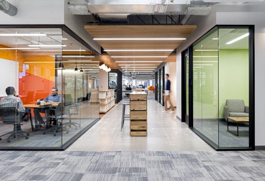New Instacart Offices In San Francisco, California Design Blitz (18)