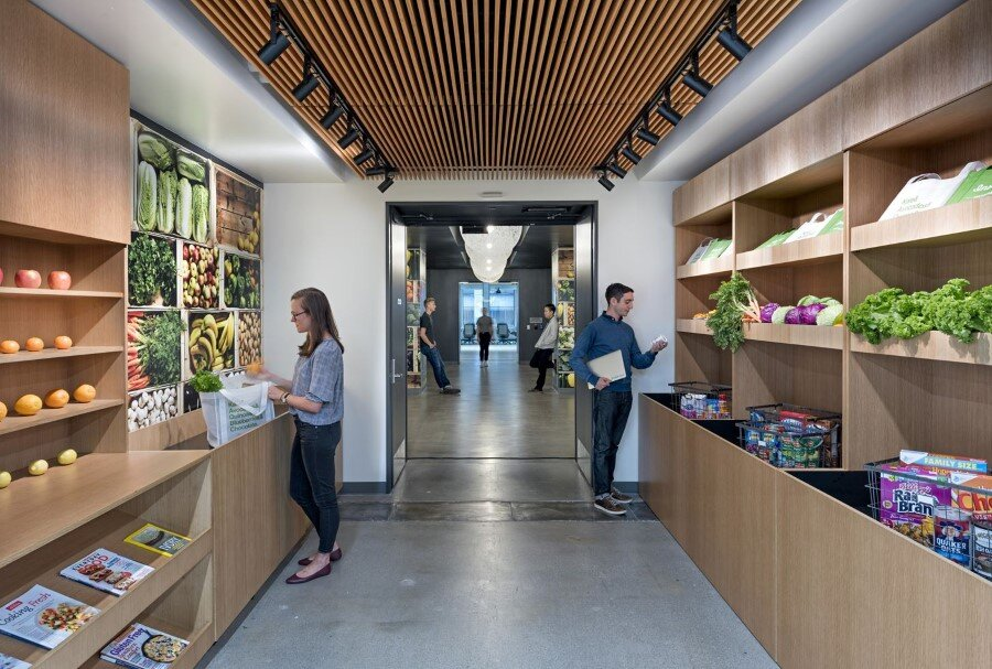 New Instacart Offices in San Francisco, California Design Blitz (2)