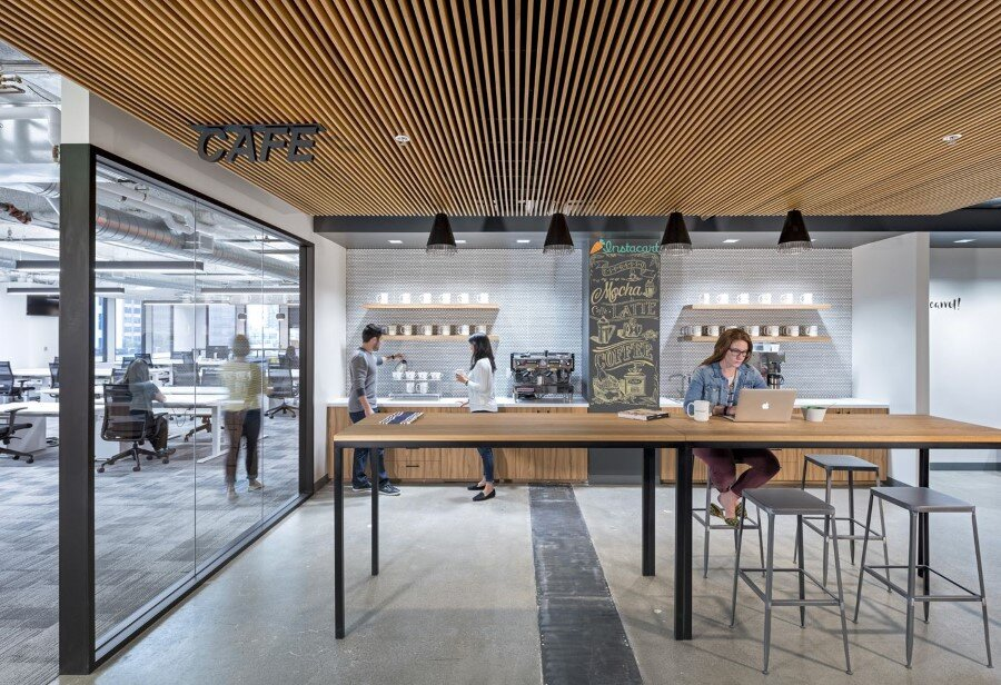 New Instacart Offices in San Francisco, California Design Blitz (3)