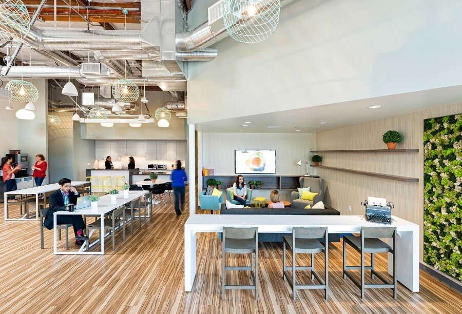 New Instacart Offices in San Francisco, California Design Blitz (5)
