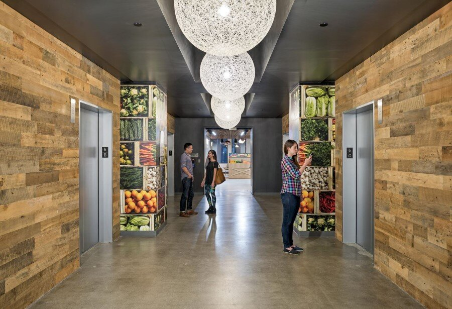 New Instacart Offices in San Francisco, California Design Blitz (6)
