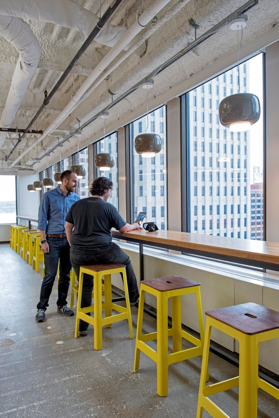 New Instacart Offices in San Francisco, California Design Blitz (8)