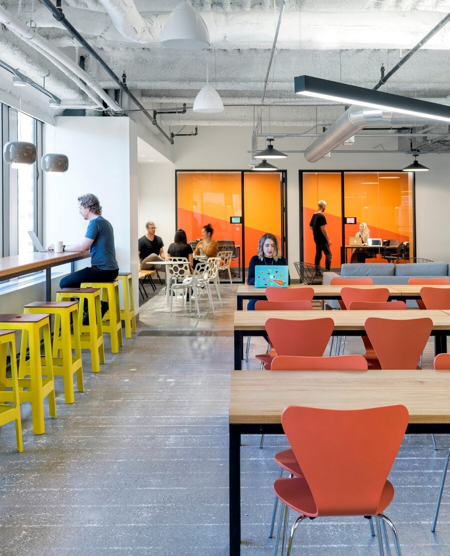 New Instacart Offices in San Francisco, California Design Blitz (9)