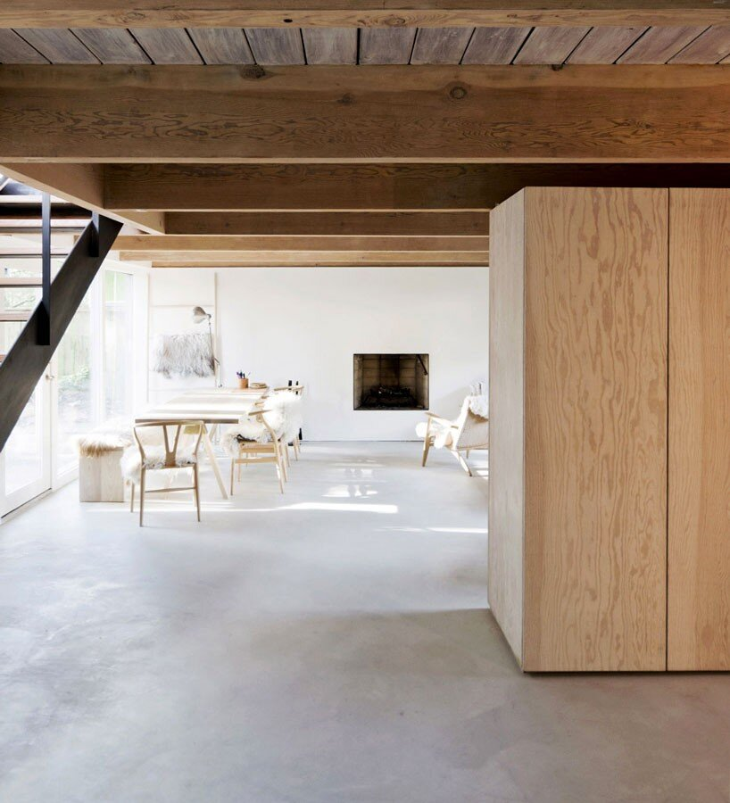 North Vancouver House by Scott and Scott Architects (4)