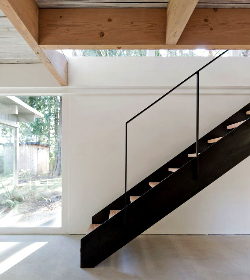 North Vancouver House by Scott and Scott Architects (5)