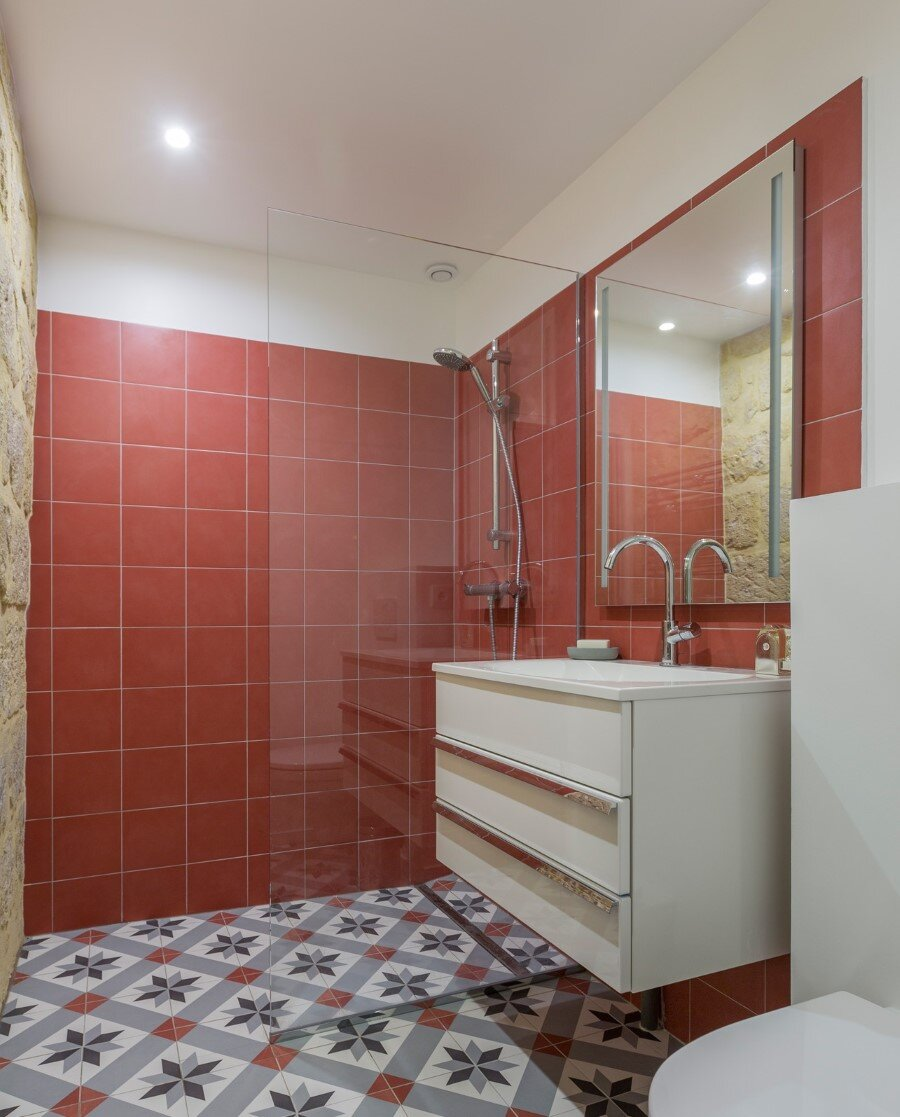 One Room Flat In A Mid Seventeenth Century Mansion Townhouse