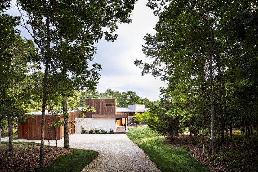 Water Mill House by Khanna Schultz (18)