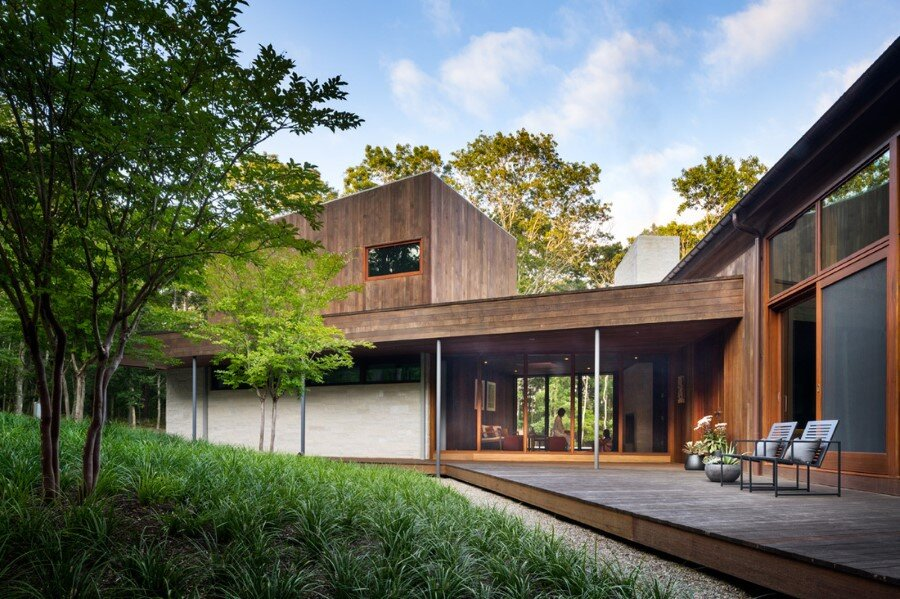 Water Mill House by Khanna Schultz (4)