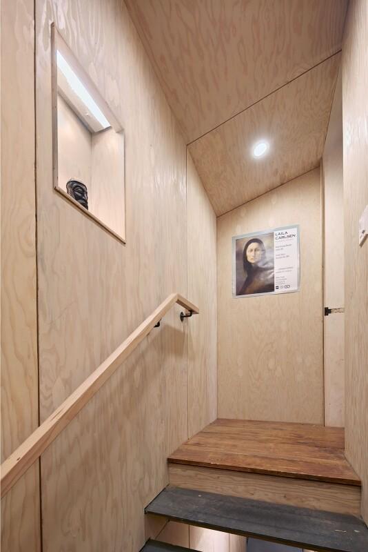 Meier Road Barn by Mork Ulnes Architects (15)