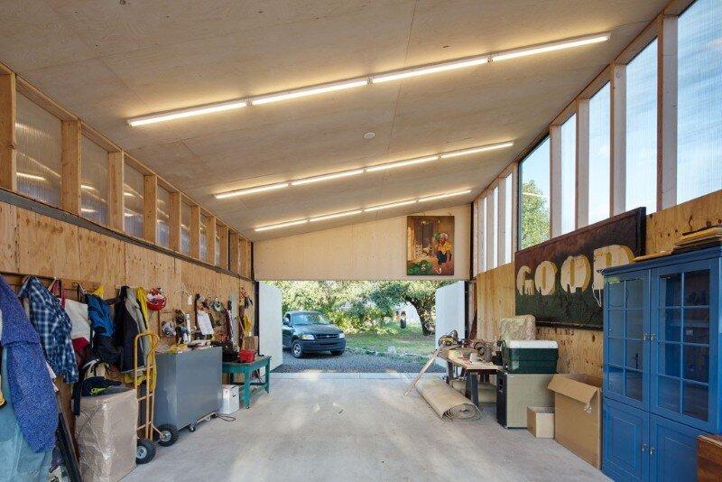 Meier Road Barn by Mork Ulnes Architects (16)