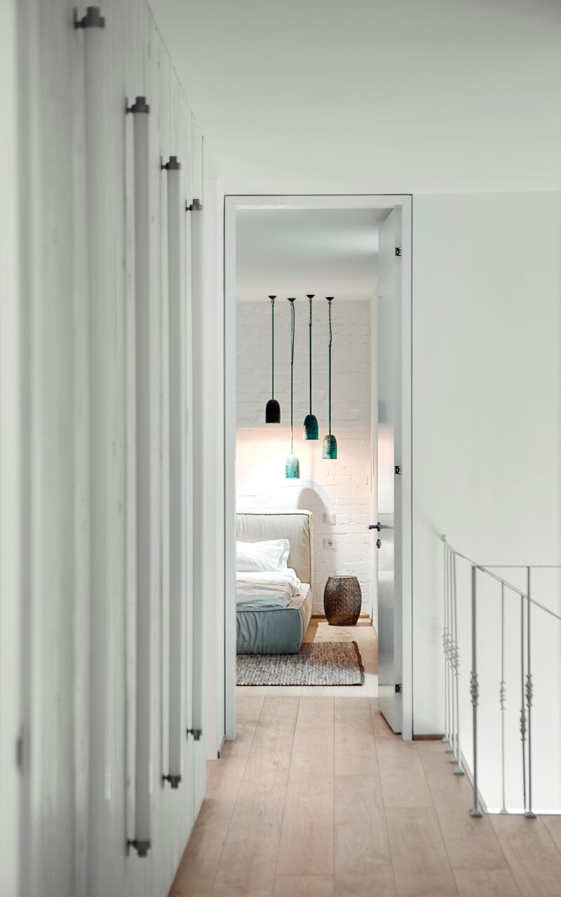 Peace of Mind is the Topmost Idea of This Interior Designed by FORM Bureau (23)
