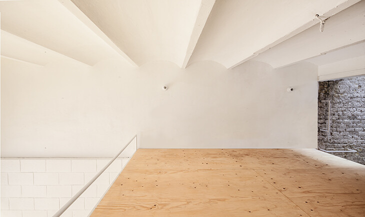 Casa Caballero in Barcelona - 35 sqm Turned into a Nice House (4)
