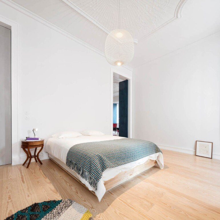 Chiado Apartment in Lisbon, Fala Studio (15)