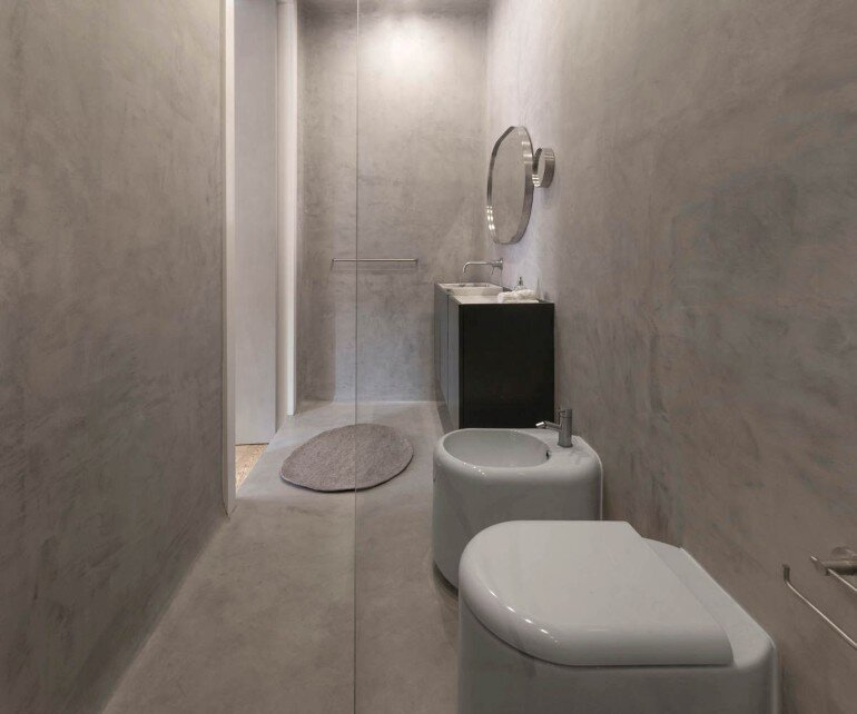 Chiado Apartment in Lisbon, Fala Studio (17)